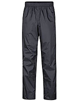 cheap -precip eco pant - black - large