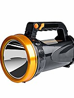cheap -rechargeable searchlight dimmable camping lights led emergency lights for tent lantern/patio/garden/power failure (size : 20w(9-15h))
