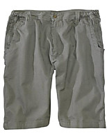 cheap -men's backpacker short, fieldstone, 32