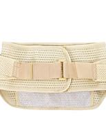 cheap -Four Seasons New Waistband Health Fitness Comfortable Breathable Steel Waist Belt