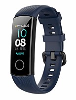 cheap -anti-scratch soft silicone watch band sports wrist strap replacement for honor 5/4 sports bracelet accessories