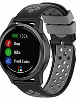 cheap -compatible with gear s3 bands,solf silicone replacement band for samsung gear s3 frontier/ s3 classic/galaxy watch 46mm r800 (black gray, large)