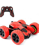 cheap -RC Car 2.4G Buggy (Off-road) / Monster Truck Titanfoot / Stunt Car 1:28 Rechargeable / Remote Control / RC / Double Sided Rotating
