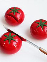 cheap -Mini Knife Sharpener Modern Tomato Shape