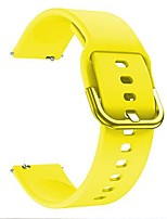 cheap -para galaxy watch 46mm bands,20mm soft silicone sport replacement strap bands compatible with samsung galaxy watch 46mm smart watch