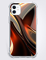 cheap -Novelty Case For Apple iPhone 12 iPhone 11 iPhone 12 Pro Max Unique Design Protective Case Shockproof Back Cover TPU