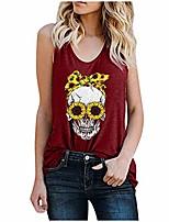 cheap -short sleeve tunics for women, womens casual summer short sleeve cross neck blouse casual tops t-shirt