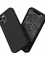 cheap -case compatible with [iphone 12/12 pro] | solidsuit - shock absorbent slim design protective cover with premium matte finish 3.5m / 11ft drop protection - classic black