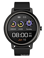 cheap -S17 Smartwatch Built-in Storage Support Bluetooth Call/Heart Rate/Blood Pressure/Blood Oxygen Measure, Sports Tracker for Android/iPhone/Samsung Phones