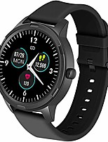cheap -smart watch for android phone and iphone compatible , fitness tracker watch with heart rate blood pressure monitor, full touch screen ip68 waterproof gps activity tracker pedometer sleep monitor
