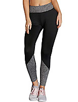cheap -women's essential active capri leggings black s