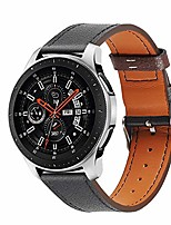 cheap -for galaxy watch 46mm bands,gear s3 bands, 22mm universal replacement adjustable strap with quick release pin compatible with ticwatch pro, amazfit stratos smart watch (black)