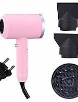 cheap -professional tourmaline hair dryer, negative ionic salon hair blow dryer, light weight low noise hair dryers with diffuser & concentrator,b