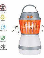 cheap -2-in-1 camping lantern tent light ip67 rainproof charge via usb for outdoors emergencies
