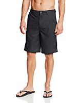 cheap -men's mirage side phase bwalk shorts, charcoal, 38