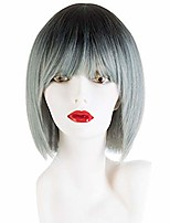 cheap -(lexington bob) - heat resistant fiber full wig in 24b27c