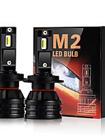 cheap -Car Lights H4 LED H7 16000LM H1 H3 H8 H11 LED Atuo Lamp for Car Headlight Bulb HB3 HB4 9005 9006 Turbo LED Bulbs 12V