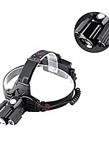 cheap -led headlamp,1000 lumen usb rechargeable work headlamp,best head lights for camping running hiking fishing