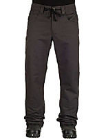 cheap -pretty tight snowboard pants mens sz xl vintage black