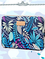 cheap -11.6 Inch Laptop / 12 Inch Laptop / 13.3 Inch Laptop Sleeve / Briefcase Handbags Canvas Printing / Bohemian for Men for Women for Business Office Shock Proof