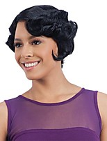 cheap -equal synthetic in style wig - nellie-ombg
