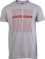 cheap -good game, i hate you | funny sports sarcasm sarcastic saying comment men women shirt-(adult,3xl)