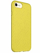 cheap -casehands drop proof & shock proof iphone case, full body iphone protective cover, grippy, eco-friendly liquid gel rubber feel, compatible with iphone 6, iphone 7, iphone 8, iphone se 2020 (black)