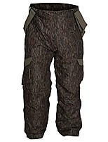 cheap -men's squaw creek insulated pants, camo, 3x large
