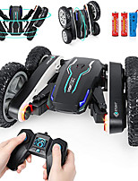 cheap -RC Car Z-898A 2.4G Buggy (Off-road) / Monster Truck Titanfoot / Stunt Car Rechargeable / Remote Control / RC / Double Sided Rotating
