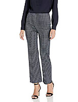 cheap -women's pants, spring houndstooth, s