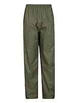 cheap -pakka mens waterproof rain pants - khaki x-large