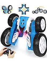 cheap -RC Car DW02A 2.4G Buggy (Off-road) / Monster Truck Titanfoot / Stunt Car Waterproof / Rechargeable / 360° Rotation