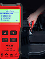 cheap -Automobile battery tester charger analyzer battery tester