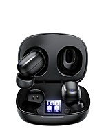 cheap -TL5 Wireless Earbuds TWS Headphones Bluetooth5.0 Stereo with Charging Box Sweatproof for Mobile Phone