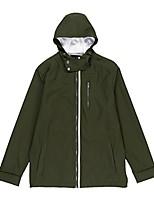 cheap -wanderlust jacket, dusty olive, medium