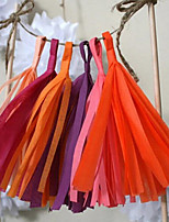 cheap -Ornaments Eco-friendly Material Wedding Decorations Wedding / Special Occasion Creative / Wedding All Seasons