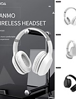 cheap -PRODA PD-BH500 Wireless Bluetooth Headphones Over-ear Earphones Bluetooth 5.0 Sports Headsets With Mic For Iphone Samsung Huawei