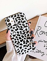 "cheap -compatible with iphone 12 case leopard cheetah case for iphone 12 pro for girls women slim soft flexible tpu protective cover for iphone 12/12 pro 6.1"" 2020… (mint)"