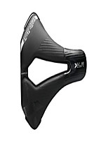 cheap -x-lr superflow mtb bike saddle - comfortable mtb and road bicycle seat for men and women - 264 x 125mm, 165g, black