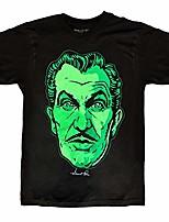 cheap -vincent price classic face t-shirt xl black