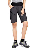 cheap --women's-hiking-shorts-quick-dry-lightweight-for-outdoor-camping-travel-shorts (grey, small)