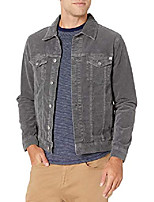 cheap -men's dart jacket, sulfur night shade, x-large