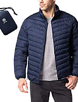 cheap -men's lightweight water-resistant down jacket breathable windproof packable m32r1