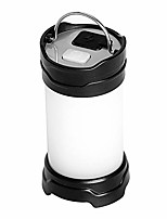 cheap -portable lanterns usb recharge 7 modes battery power flash outdoor power bank white/rcamping lamp light