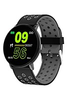 cheap -G101 1.3 Inch Full Touch Ips Screen Ip67 Waterproof Smart Watch Heart Rate Blood Pressure Monitor Remote Camera Fitness Exercise