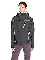 cheap -women's mount tallac jacket, asphalt, medium