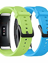 cheap -compatible with samsung gear fit2 pro band adjustable soft silicone replacement band straps wristbands for samsung gear fit2 pro smartwatch bans