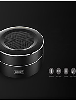 cheap -Remax RB-M13 Bluetooth Speakers 3W Superior Sound Bluetooth 4.0 Wireless Stereo Pairing Wireless Range Perfect for Home Outdoor Travel 4 Colors To Choice 1PCS