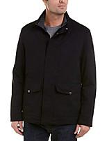 cheap -hart schaffner marx men's hendricks field jacket, navy, m