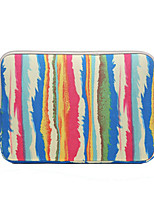 cheap -LITBest 13.3 Inch Laptop / 15.6 Inch Laptop Sleeve / Tablet Cases Polyester Patchwork for Men for Women for Business Office Waterpoof Shock Proof
